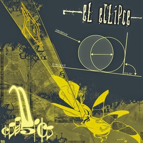 Cerokince - El Eclipce (2004)