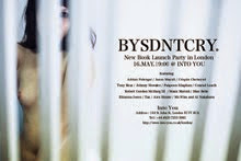 BYSDNTCRY.®LAUNCH in LONDON