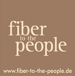 fiber to the people