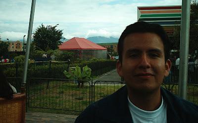 Hector Andres Becerra Fuentes