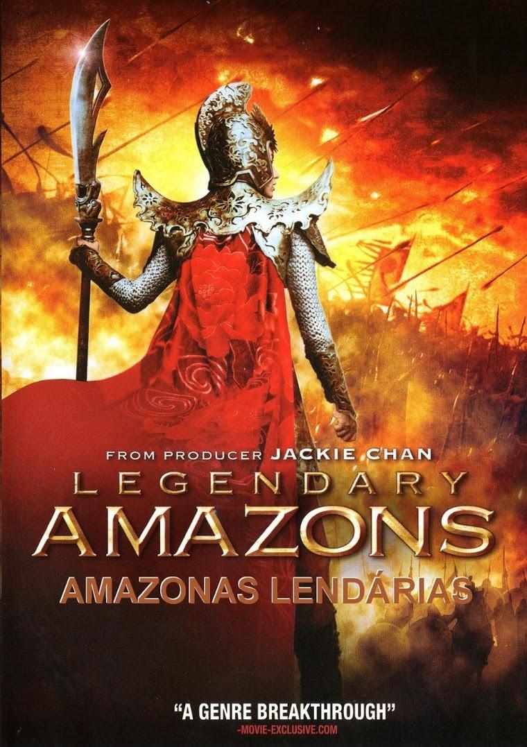 Download Baixar Filme Amazonas Lendárias   Dublado