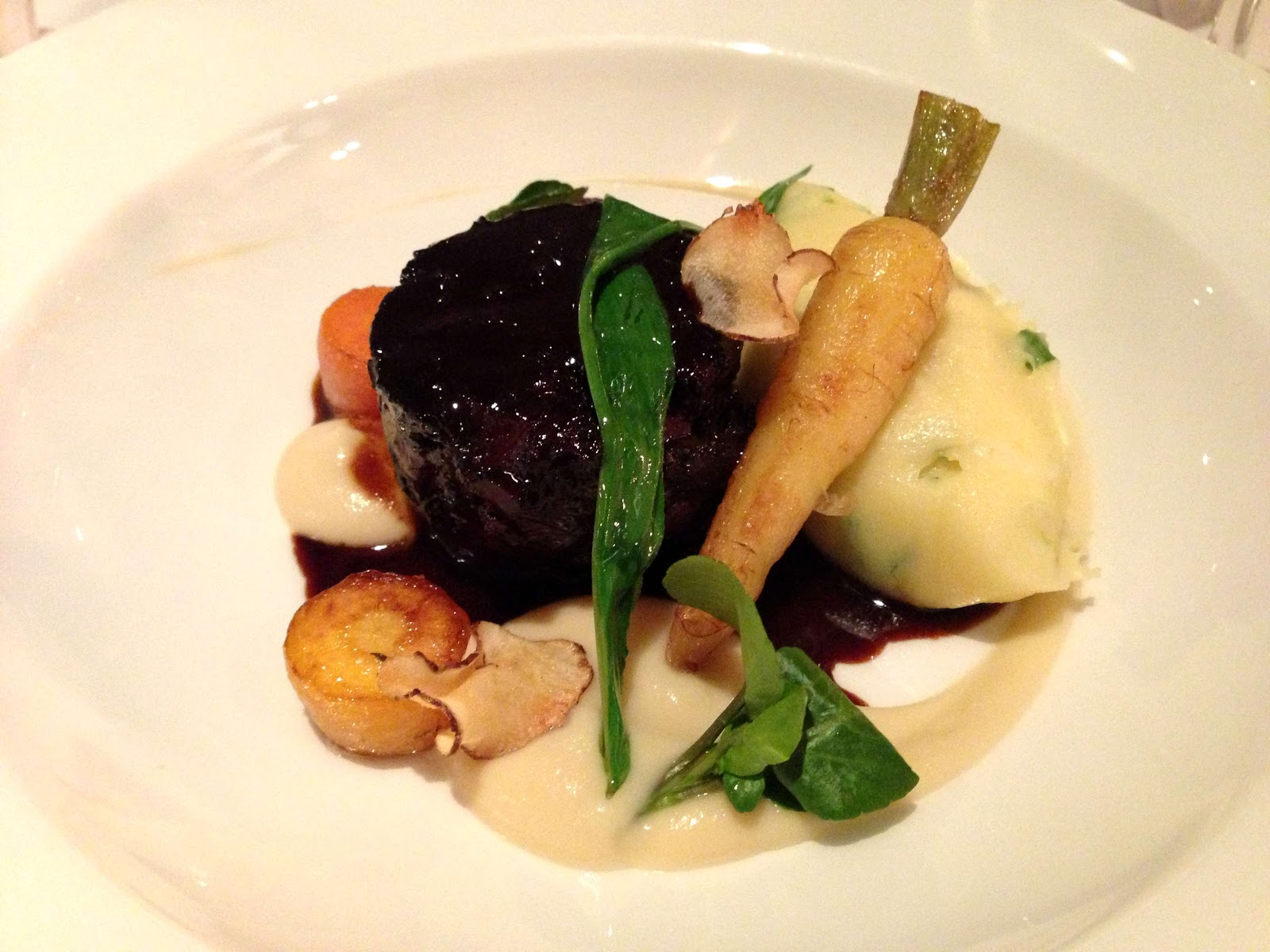 Review] Bang, Merrion Row, Dublin 2 | Stitch and Bear