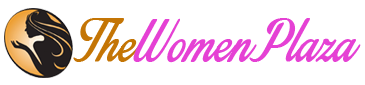 The WomenPlaza - Fashion, Beauty, LifeStyle and More.