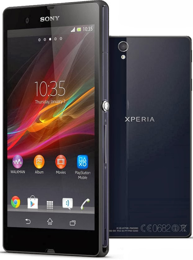 Sony Xperia Z is facing over-heating issue on Android 4.3