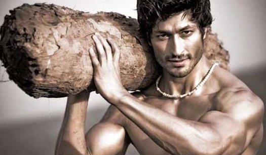 Vidyut Jamwal Workout Plan Philosophy