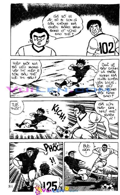 Jindodinho - Đường Dẫn Đến Khung Thành III Tập 27 page 84 Congtruyen24h
