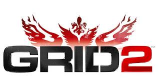 grid2 logo GRID 2 Keygen + FULL PC Game RELOADED