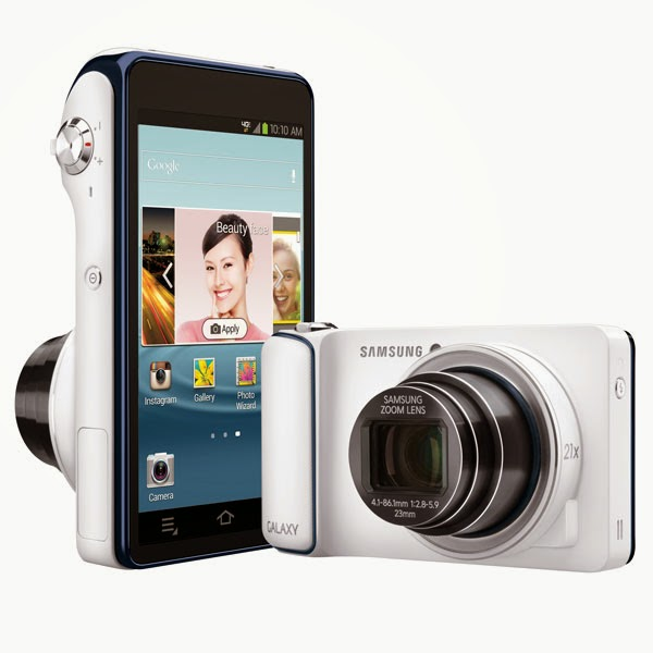 Download Official Firmware Samsung Galaxy Camera (LTE) (EK-KC120S) List