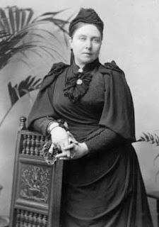 Impératrice Friedrich, née princesse Victoria de Grande-Bretagne et d'Irlande 1840-1901
