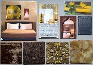 Moroccan Interior Design on Interiors And     Moroccan Inspired Interior Design  North London Flat