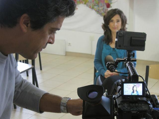 Um documentário, um percurso inspirador