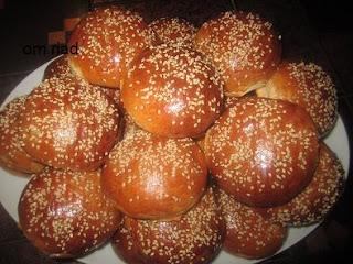 كرص أو قراشل شهوة منهم أحسن من المخبزات وطريقة التحضير بالتفصيل الممل