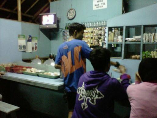 Peluang Usaha kecil Burjo di Jogja - Bisnis Makanan Murah