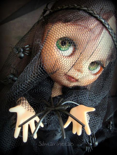 basaak doll halloween