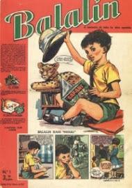 Compilaciones de la revista BALALÍN