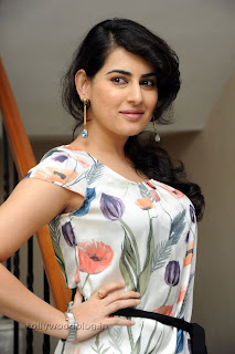 Archana Latest Gorgeous Looking Pictures 013.jpg