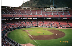 Candlestick Park- San Francisco, California (1999)