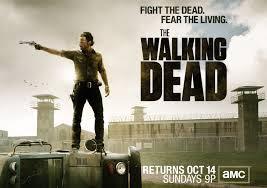 Game The Walking Dead Survival Instinct
