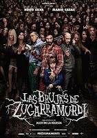 Las brujas de Zugarramurdi (2013) Online