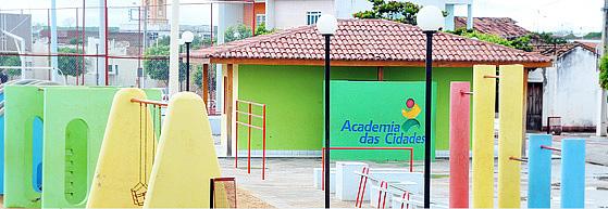 Academia das Cidades