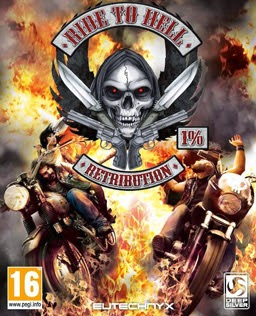 Ride to Hell Retribution Repack PC Games Download 3.7GB