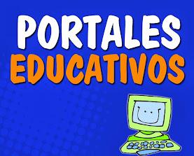 Portales educativas de las comunidades autónomas