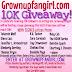 Instagram 10k Giveaway!