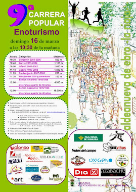 TOD@S A CORRER
