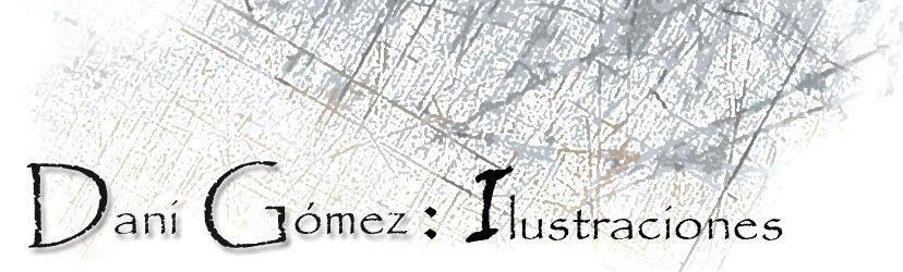 Dani Gomez: Ilustraciones