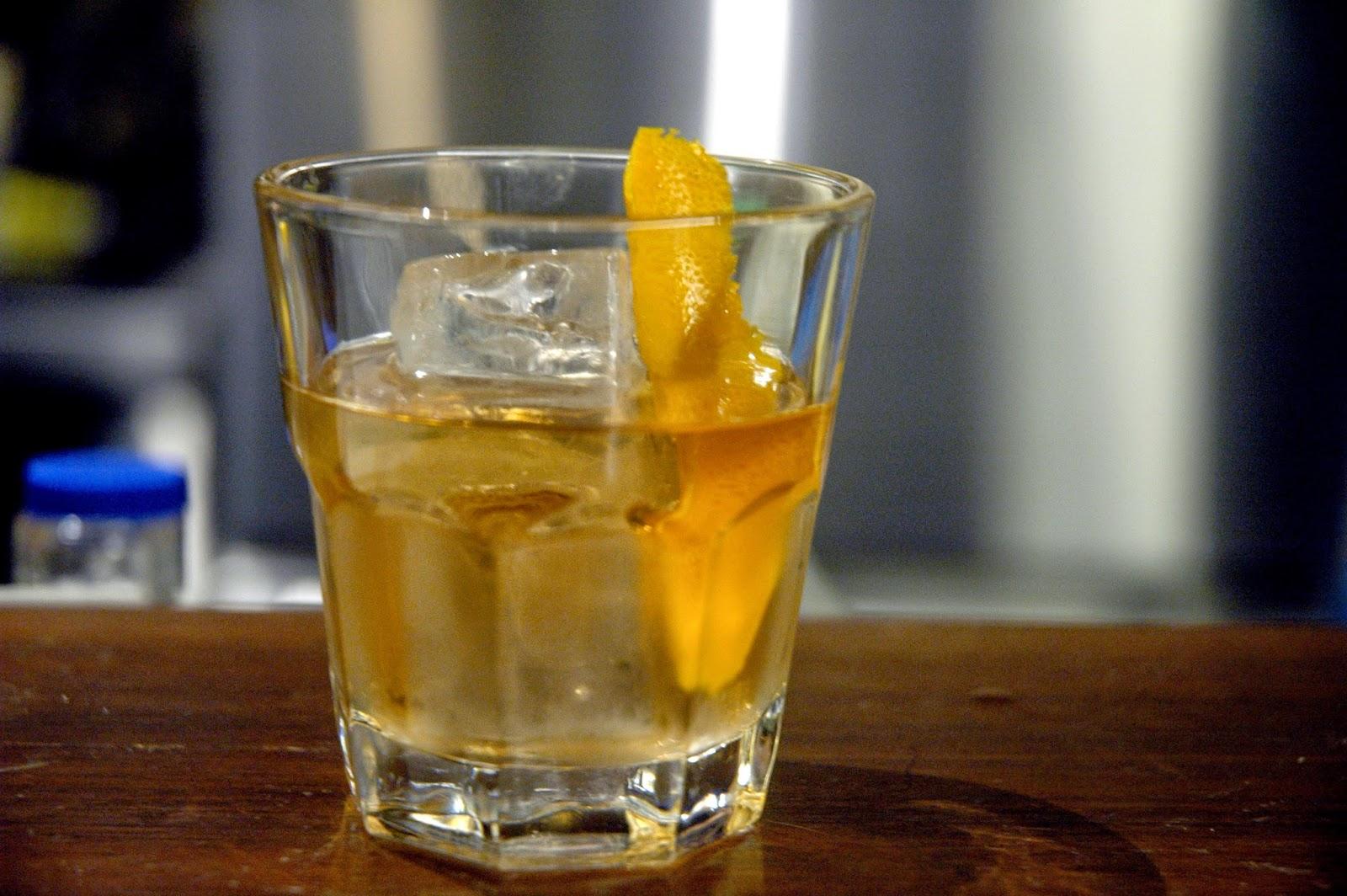 Craft Cocktail Basics