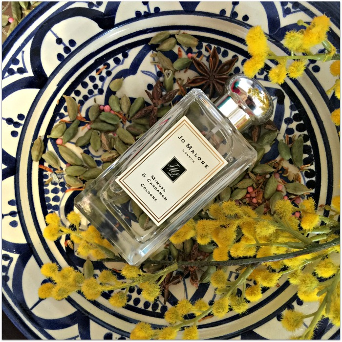 Jo Malone Mimosa & Cardamom Cologne Review