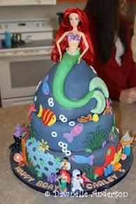 Sarah Jane Cakes