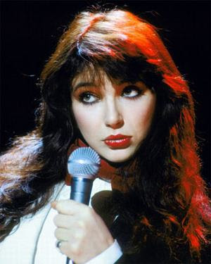 Kate Bush - Moments of Pleasure