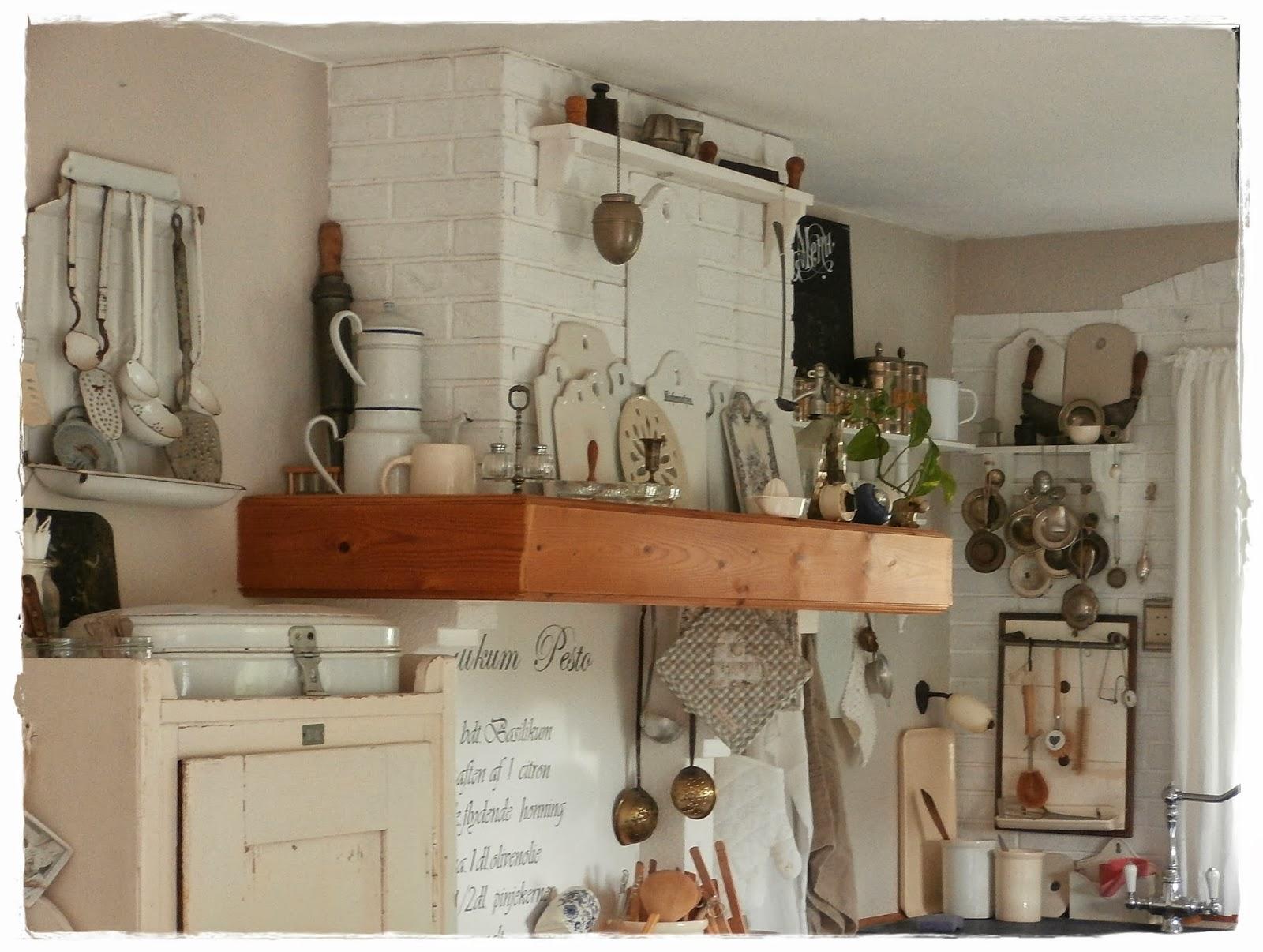 Shabby Landhaus Vorher Nachher Küche Esszimmer