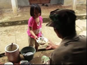 Siti Penjual Bakso