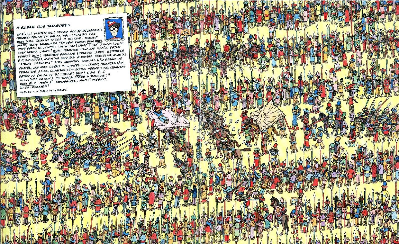 More about Waldo in