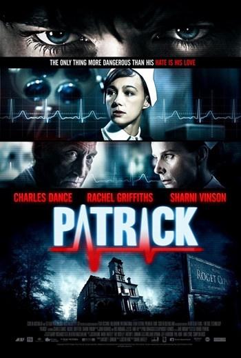 Patrick: Obsesion Siniestra DVDRip Latino