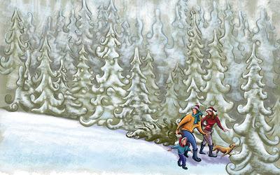 Christmas Widescreen Wallpapers 1280 X 800