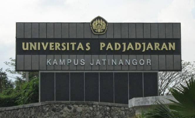 lokasi kampus unpad jatinangor