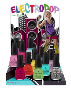 Electropop collection