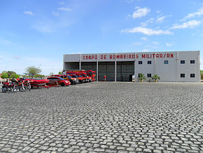 Corpo de Bombeiros de Caic