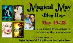 Magical May Blog Hop