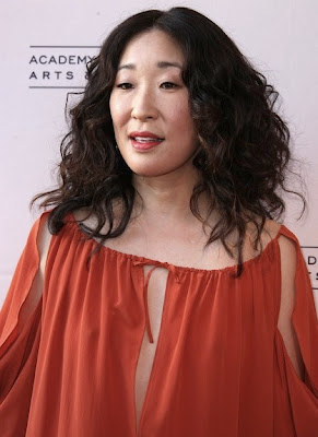 Sandra Oh Attends 'An Evening With Shonda Rhimes & Friends'