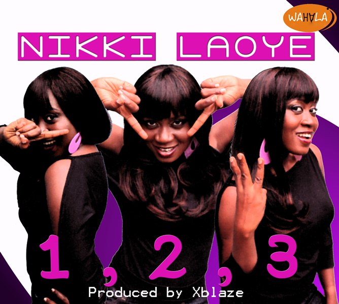 Download Nikki Laoye's 1-2-3 (Follow - @NikkiLaoye)