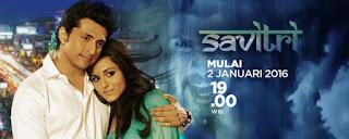 SINOPSIS Savitri ANTV Lengkap Episode 1-Terakhir