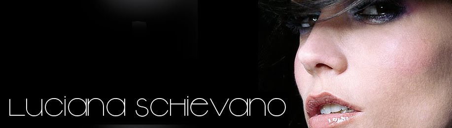 Luciana Schievano - Music : Videos : Model  Jobs : Singing