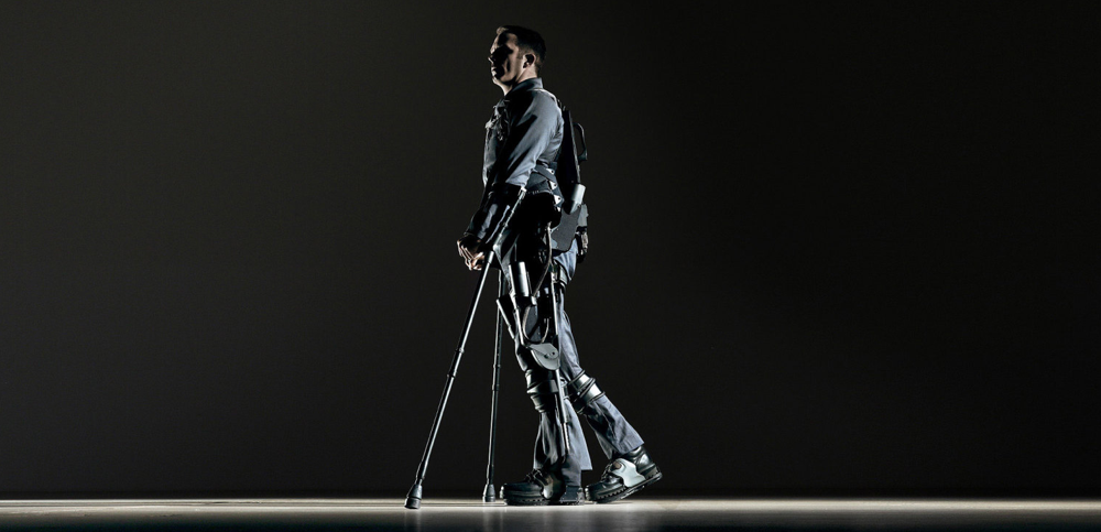 The Dawn of Exoskeletons