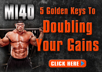 Free Bodybuilding ebook