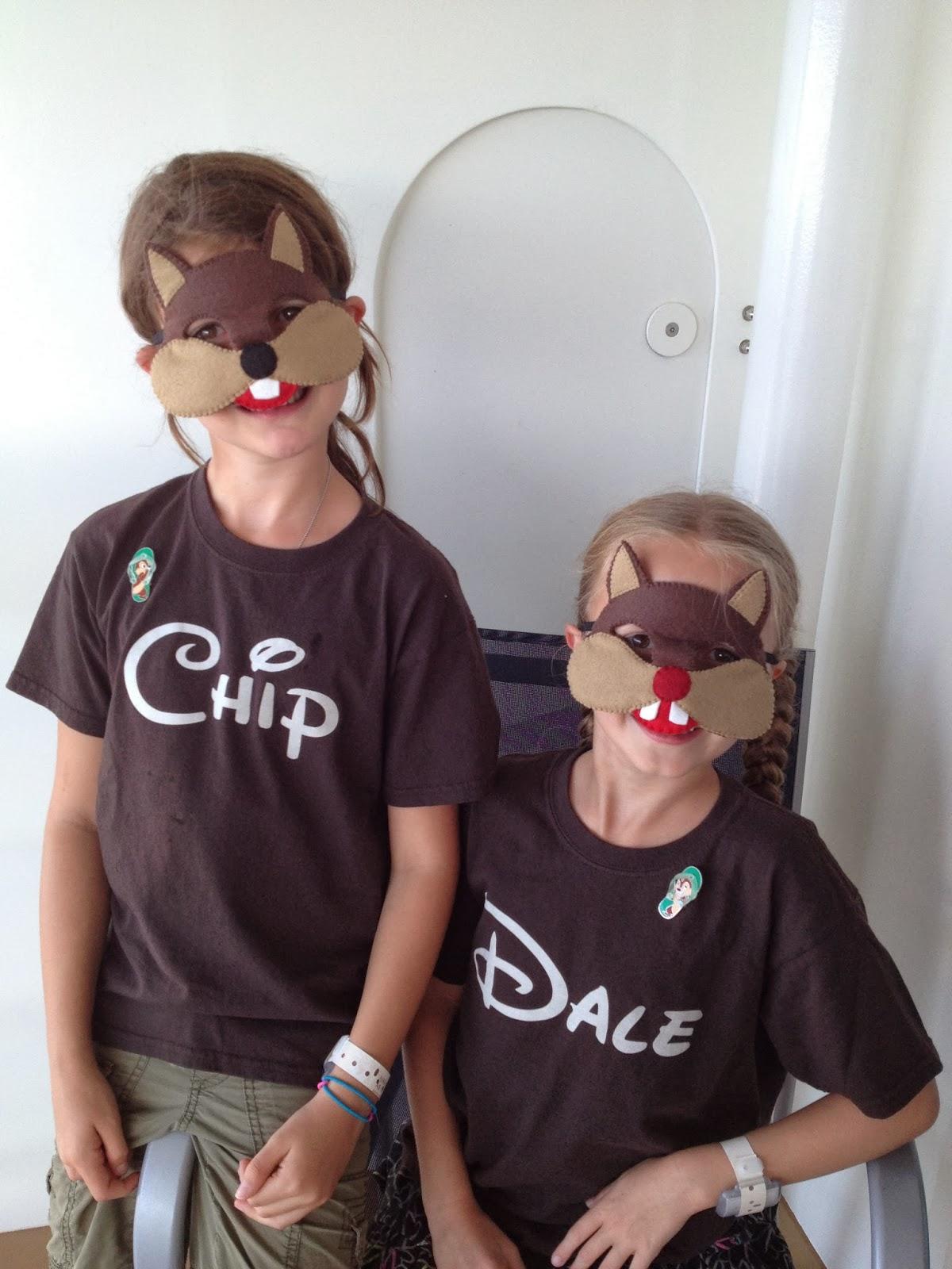 Cheriesparetime Disney Cruise Props