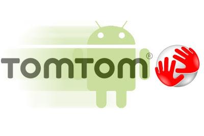 Tomtom Türkiye Android 2013